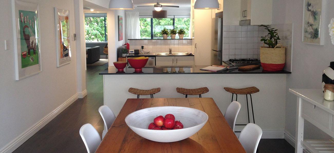 Dream Home Interior Solutions